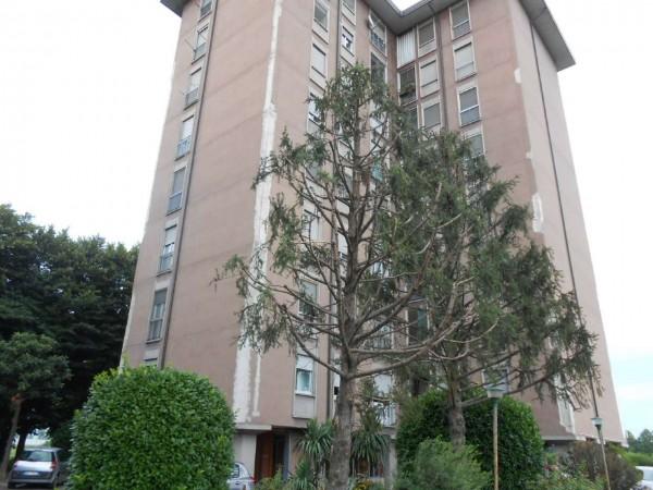 Appartamento in vendita a Melzo, Residenziale, 120 mq - Foto 45