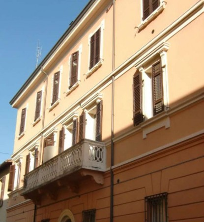 Appartamento in vendita a Forlì, Centro Storico, Con giardino, 40 mq