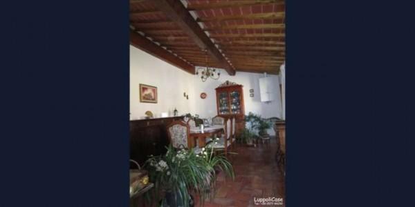 Appartamento in vendita a Castelnuovo Berardenga, Con giardino, 250 mq - Foto 8