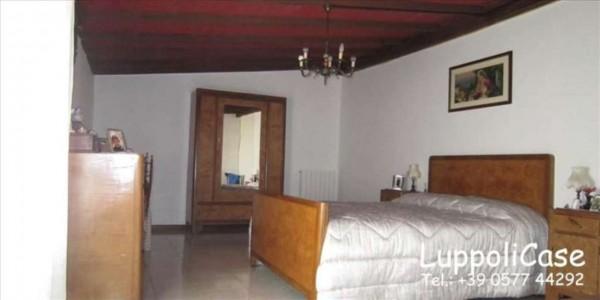 Appartamento in vendita a Castelnuovo Berardenga, Con giardino, 250 mq - Foto 5
