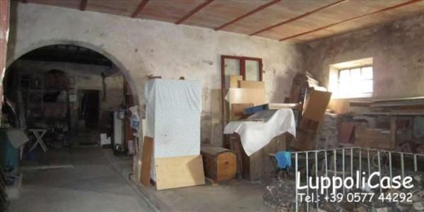 Appartamento in vendita a Castelnuovo Berardenga, Con giardino, 250 mq - Foto 4