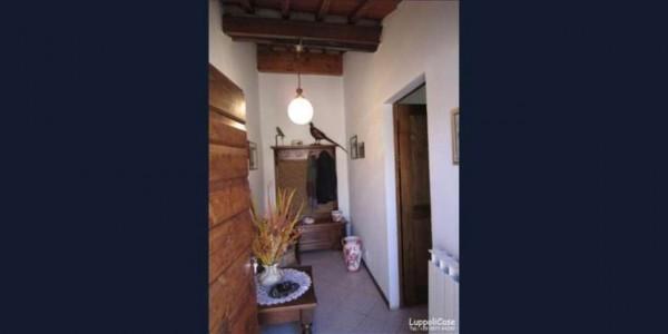 Appartamento in vendita a Castelnuovo Berardenga, Con giardino, 250 mq - Foto 11