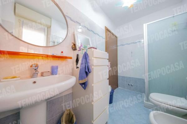 Appartamento in vendita a Milano, Affori Centro, Con giardino, 120 mq - Foto 7