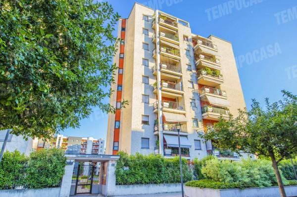 Appartamento in vendita a Milano, Affori Centro, Con giardino, 120 mq - Foto 3