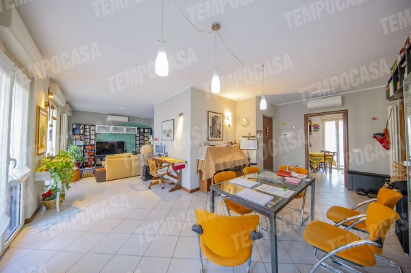 Appartamento in vendita a Milano, Affori Centro, Con giardino, 120 mq - Foto 20