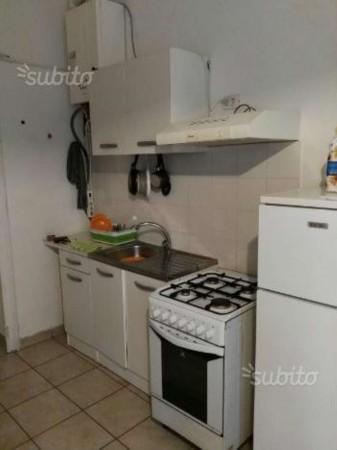 Appartamento in affitto a Milano, Loreto, Arredato, 21 mq