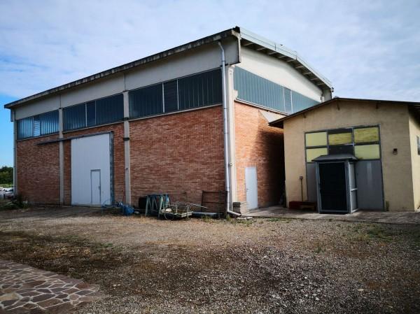 Locale Commerciale  in vendita a Sala Bolognese, 400 mq - Foto 13