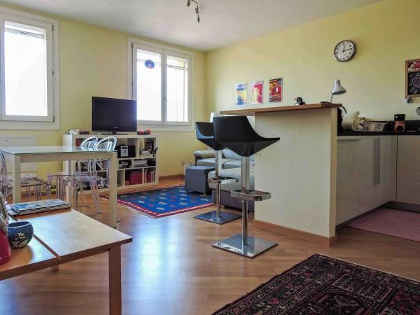 Appartamento in vendita a Sant'Agata Bolognese, 78 mq