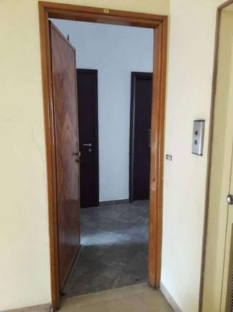 Appartamento in vendita a Torino, Piazza Bengasi, 58 mq