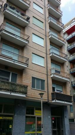 Appartamento in vendita a Torino, Piazza Pitagora, 60 mq