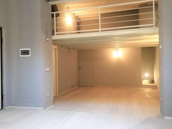 Appartamento in vendita a Milano, Con giardino, 110 mq - Foto 27