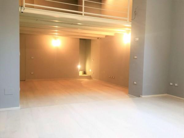 Appartamento in vendita a Milano, Con giardino, 110 mq - Foto 24