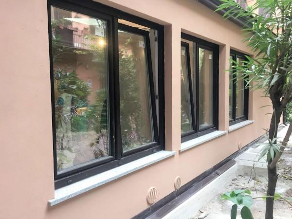 Appartamento in vendita a Milano, Con giardino, 110 mq - Foto 16