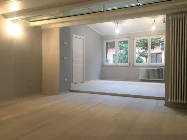 Appartamento in vendita a Milano, Con giardino, 110 mq - Foto 34