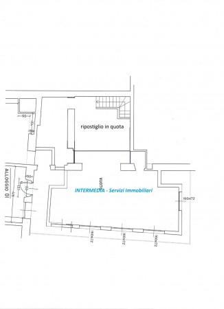 Appartamento in vendita a Milano, Con giardino, 110 mq - Foto 2