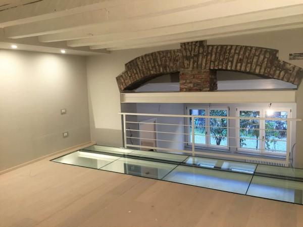 Appartamento in vendita a Milano, Con giardino, 110 mq - Foto 23