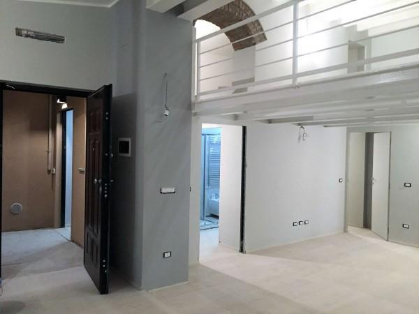 Appartamento in vendita a Milano, Con giardino, 110 mq - Foto 30