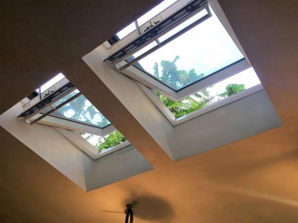Appartamento in vendita a Milano, Con giardino, 110 mq - Foto 29