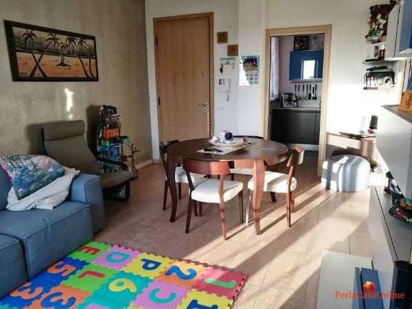 Appartamento in vendita a Ravenna, Bastia, 88 mq - Foto 2