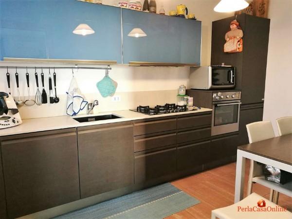 Appartamento in vendita a Ravenna, Bastia, 88 mq - Foto 9