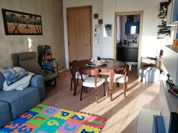 Appartamento in vendita a Ravenna, Bastia, 88 mq - Foto 20