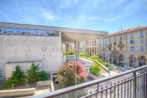 Appartamento in affitto a Milano, Arena/sarpi, 75 mq