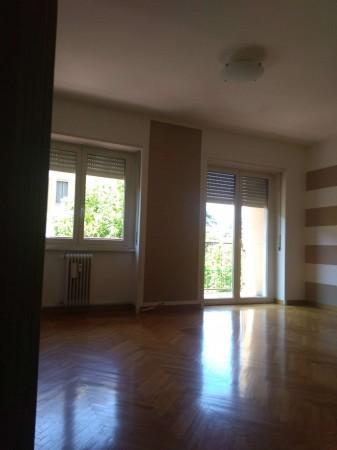 Appartamento in affitto a Milano, De Angeli, 95 mq