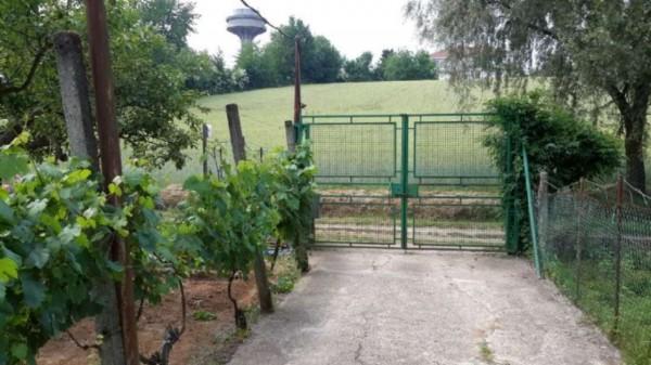 Rustico/Casale in vendita a Druento, Druento, 40 mq