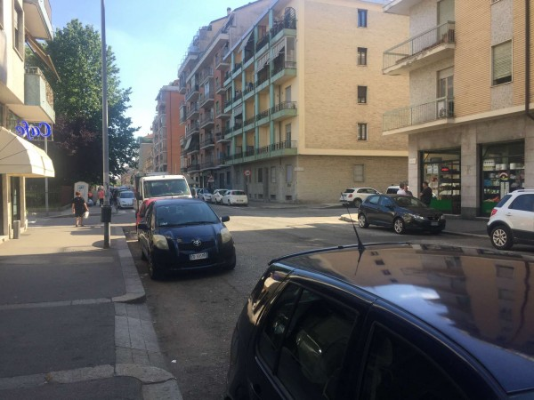 Appartamento in vendita a Torino, Madonna Di Campagna, 75 mq