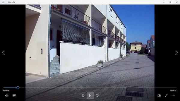 Appartamento in vendita a Galliate, Centro, 65 mq