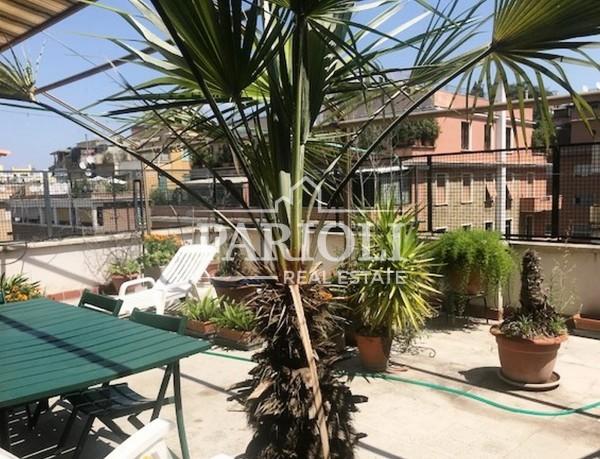 Appartamento in vendita a Roma, Parioli, 135 mq