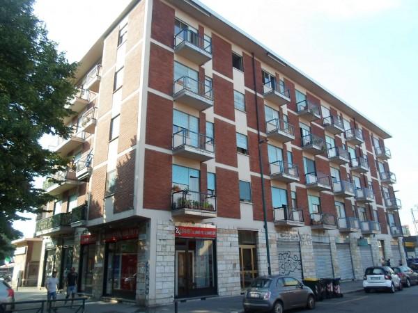 Appartamento in vendita a Torino, Mirafiori Nord, 100 mq
