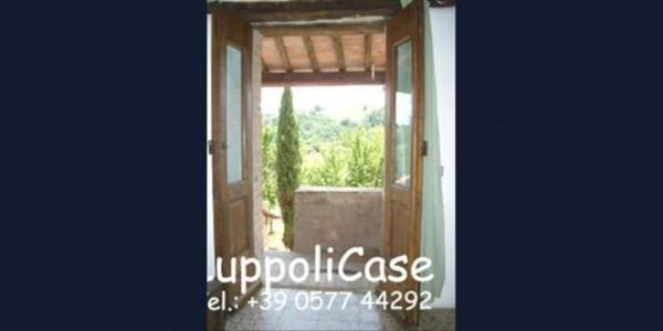 Villa in vendita a Chiusdino, Con giardino, 400 mq - Foto 10