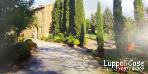 Villa in vendita a Chiusdino, Con giardino, 400 mq - Foto 2