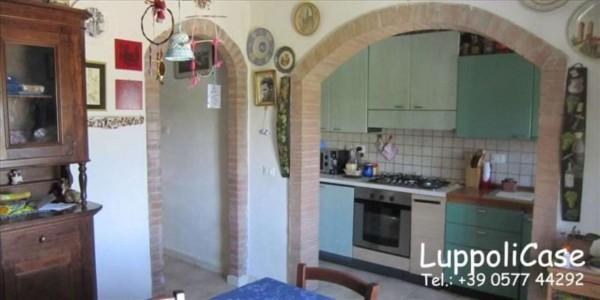 Appartamento in vendita a Sovicille, 80 mq