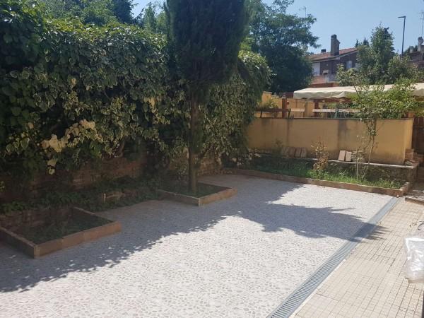 Appartamento in vendita a Roma, Boccea Casalotti, Con giardino, 105 mq - Foto 24