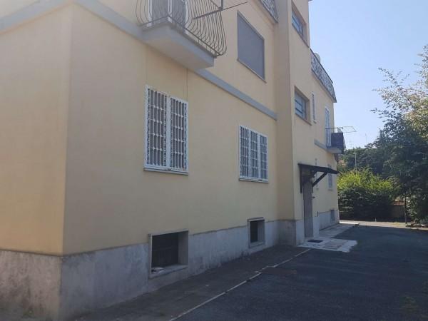 Appartamento in vendita a Roma, Boccea Casalotti, Con giardino, 105 mq - Foto 5