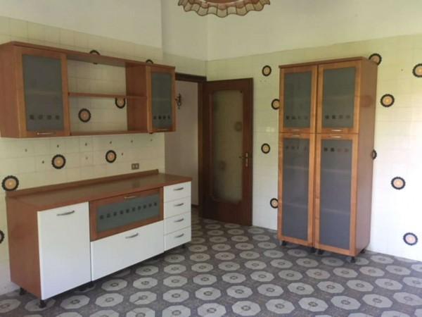 Appartamento in vendita a Alessandria, Cantalupo, 130 mq