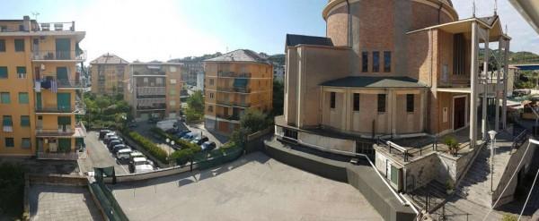 Appartamento in vendita a Chiavari, Levante, 80 mq