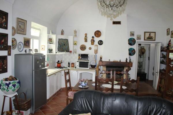 Casa indipendente in vendita a Monastero di Vasco, Pagliani, Arredato, con giardino, 140 mq