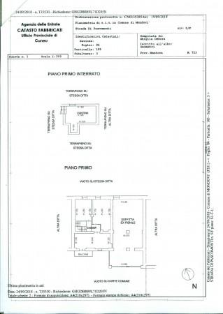 Casa indipendente in vendita a Mondovì, Pascomonti, Con giardino, 200 mq - Foto 2