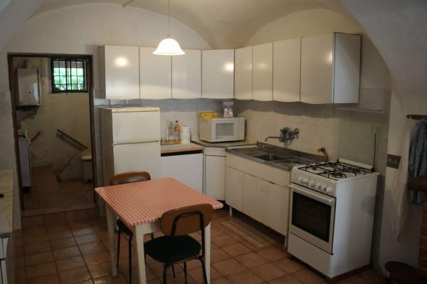 Casa indipendente in vendita a Mondovì, Pascomonti, Con giardino, 200 mq - Foto 17
