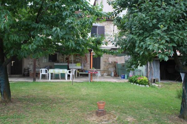 Casa indipendente in vendita a Mondovì, Pascomonti, Con giardino, 200 mq - Foto 20