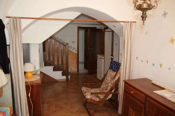 Casa indipendente in vendita a Mondovì, Pascomonti, Con giardino, 200 mq - Foto 16