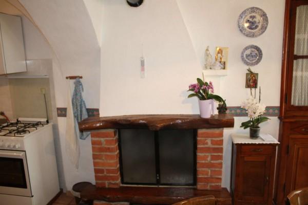 Casa indipendente in vendita a Mondovì, Pascomonti, Con giardino, 200 mq - Foto 14