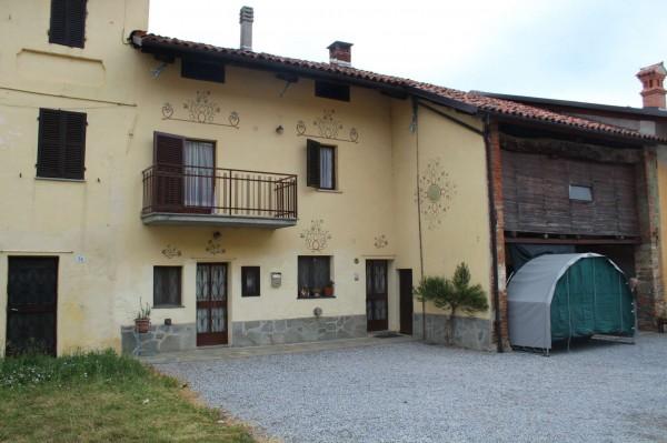 Casa indipendente in vendita a Mondovì, Pascomonti, Con giardino, 200 mq - Foto 4