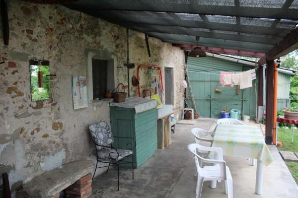 Casa indipendente in vendita a Mondovì, Pascomonti, Con giardino, 200 mq - Foto 18
