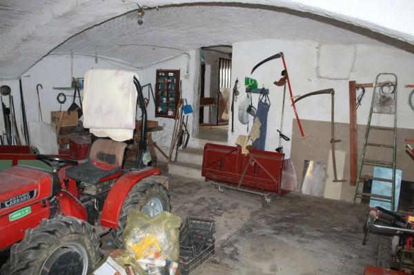 Casa indipendente in vendita a Mondovì, Pascomonti, Con giardino, 200 mq - Foto 7