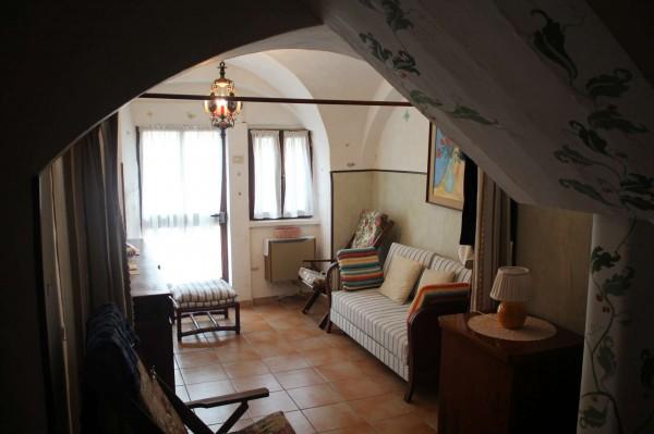Casa indipendente in vendita a Mondovì, Pascomonti, Con giardino, 200 mq - Foto 15