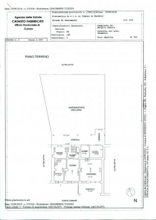 Casa indipendente in vendita a Mondovì, Pascomonti, Con giardino, 200 mq - Foto 3